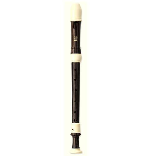 Flauta Yamaha Yrs24b Doce Soprano