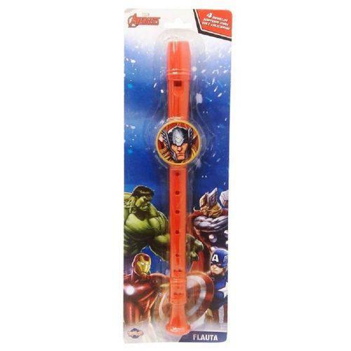 Flauta Thor Vingadores Marvel - Toyng 27510