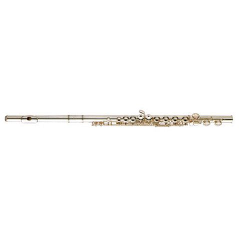 Flauta Yamaha Yfl211wc Transversal