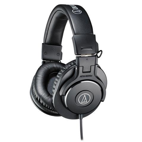 Fone Audio Technica Ath M30x