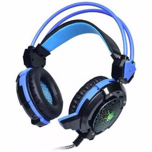Fone de Ouvido Headset Gamer X Soldado Gh-x30