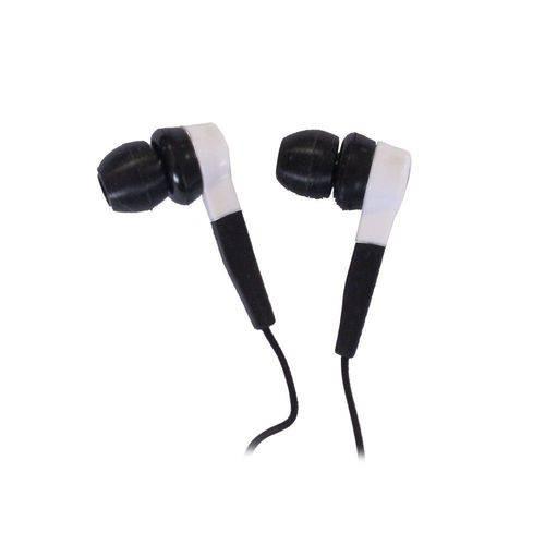 Fone de Ouvido In-ear 10 Hz - 22 KHz - CD 1 e Yoga