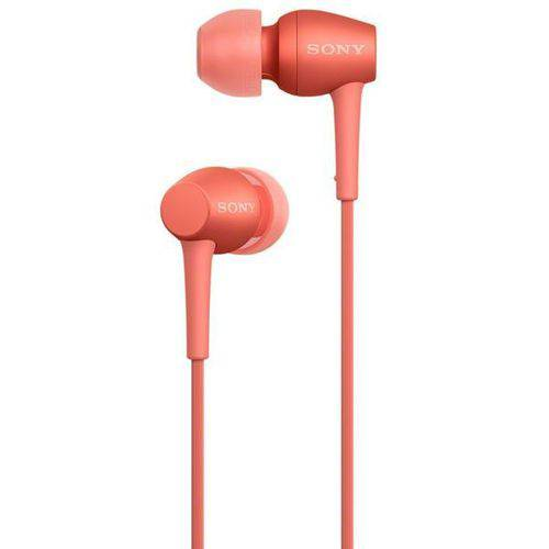 Fone de Ouvido Sony H.ear In 2 Ier-h500a/rm Estrutura de Alumínio com Microfone