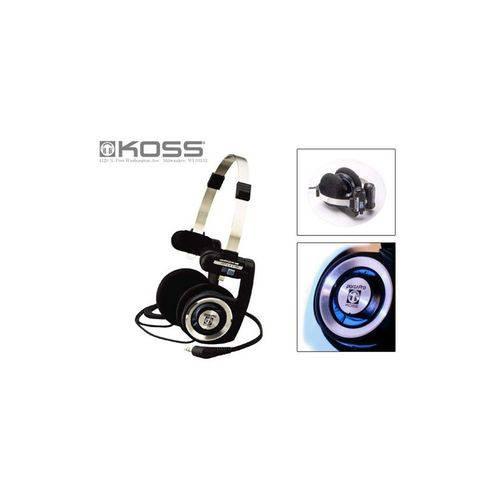 Fone Koss Porta Pro
