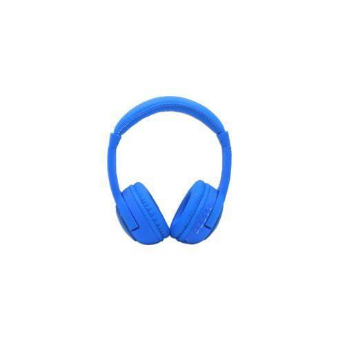 Fone Midi Bt-801 de Ouvido Blue/ Azul