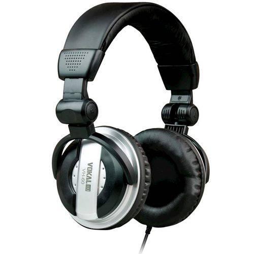 Fone Over Ear Vokal VH 60