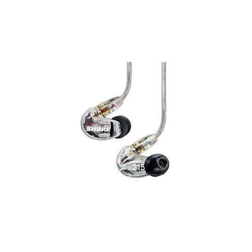 Fone Shure Ear se 215 Cl