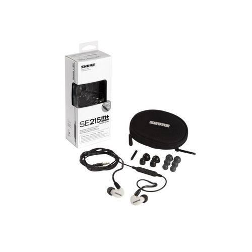 Fone Shure Ear Se215m+spe