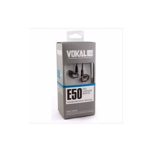 Fone Vokal E50 Pro In Ear