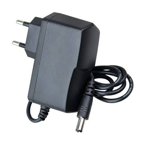 Fonte 13,5 V P7 Karsect Chaveada para Microfone Fio 1000 Mah