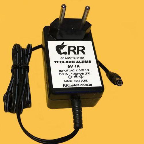 Fonte Carregador 12v para Teclado Casio Ad A12150w