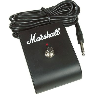 Footswitch Marshall PEDL-00001