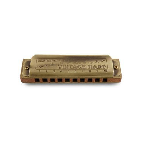 Gaita Hering Vintage Harp 1020 D