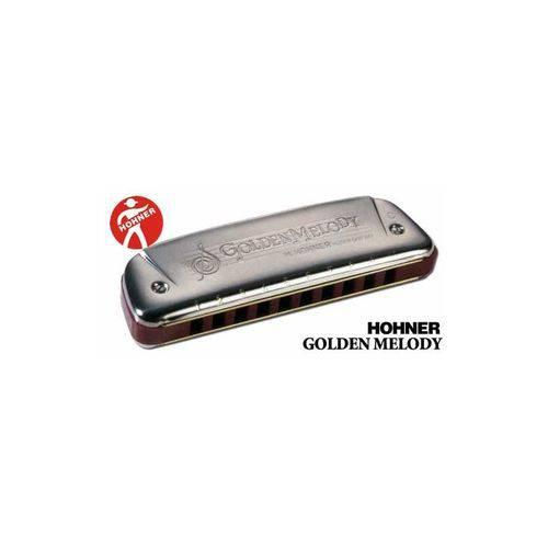 Gaita Hohner Golden Melody 542/ 20 C