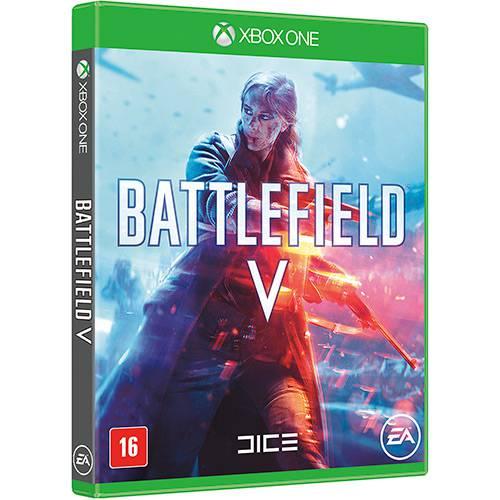 Game Battlefield V - XBOX ONE