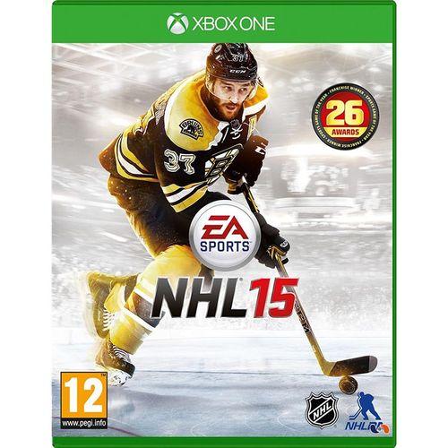Game NHL 15 Xbox One ELETRONIC ARTS