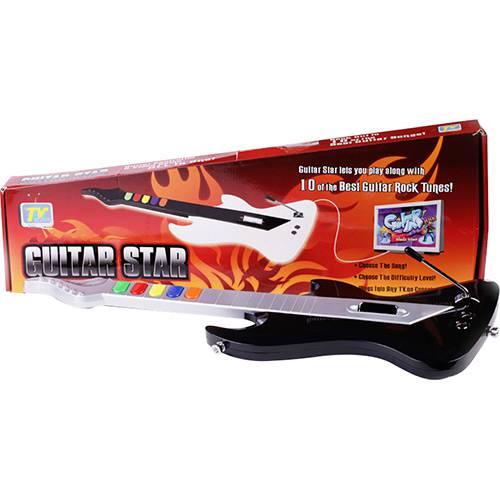Game TV 2Brasil Guitar Star