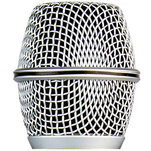 Globo Microfone GL2V para VWR 15 e 25
