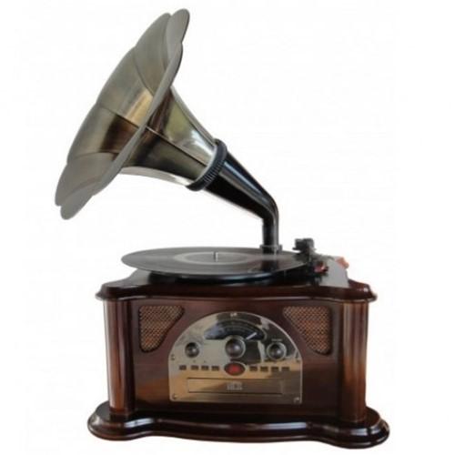 Gramophone Texas 33.752 - Classic