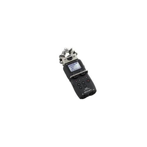 Gravador Zoom H1 Handy Recorder