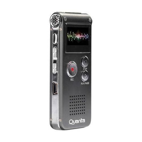 Gravador Digital 4gb Quanta Qtg 220