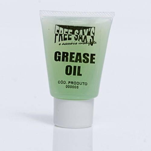 Graxa para Válvulas Free Sax Grease Oil