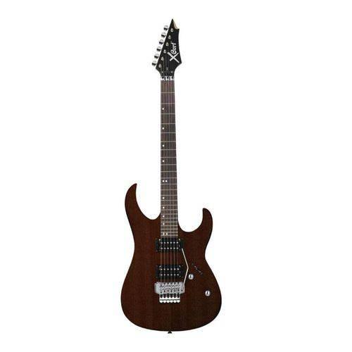 Guitarra 6 Cordas X-1 Dfr Opw - Cort