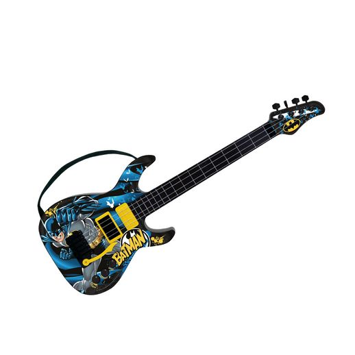 Guitarra Batman - Fun Divirta-se