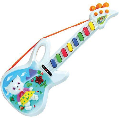 Guitarra C/ Alca 32cm
