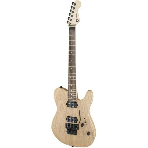 Guitarra Charvel San Dimas Style 2 Hh Fr Rw 582 - Natural Ash
