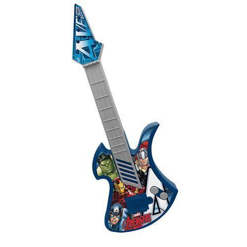 Guitarra Musical Avengers Etitoys