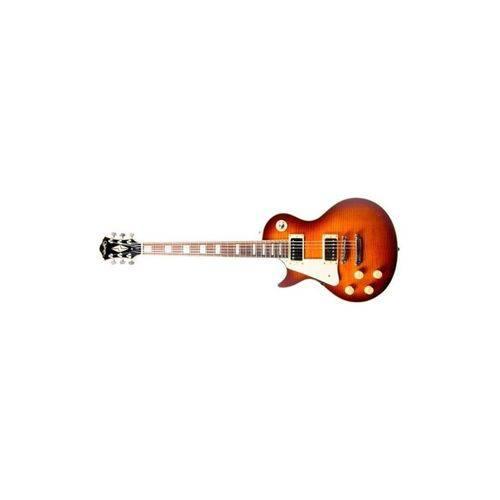 Guitarra Condor Clp Ii Les Paul Fm Lh St