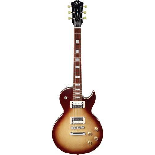 Guitarra Cort CR 300 ATB | EMG | Aged Vintage Burst (ATB)