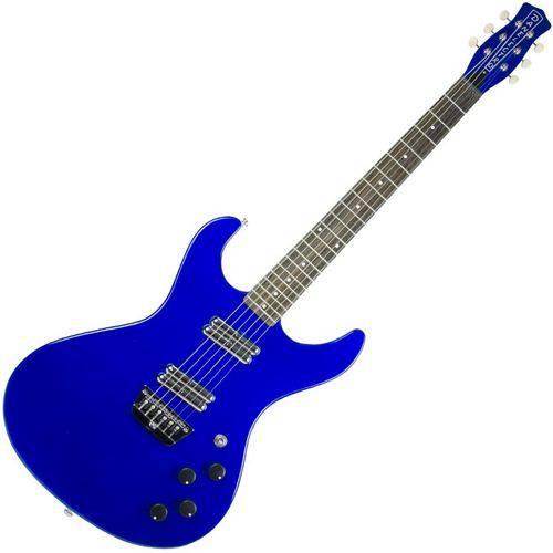 Guitarra Danelectro Hodad Blue