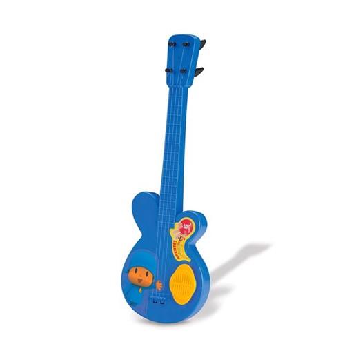 Guitarra do Pocoyo Cardoso