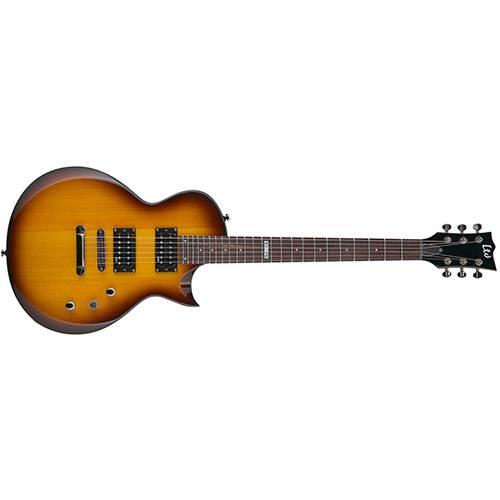 Guitarra Elétrica ESP Serie 10 EC10 2TB C/ Bag