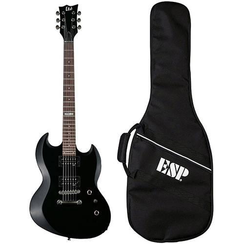 Guitarra Elétrica ESP Viper-10 6 Cordas C/ Bag