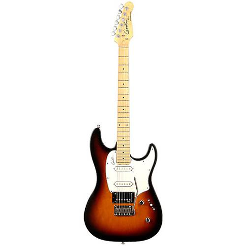 Guitarra Elétrica Godin Session Maple-FB Vburst 033911 C/ Bag