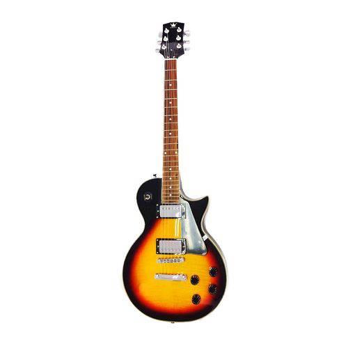 Guitarra Eletrica Schieffer - Les Paul - Sunburst #SCHEG-001-LP-SB