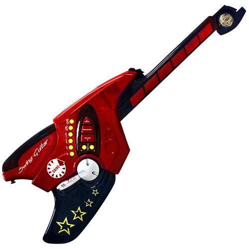 Guitarra Eletrônica - Swing Guitar