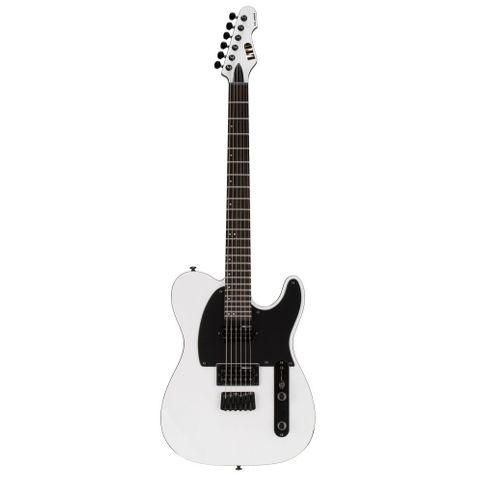 Guitarra Esp Ltd Te200rv Sw - Snow White