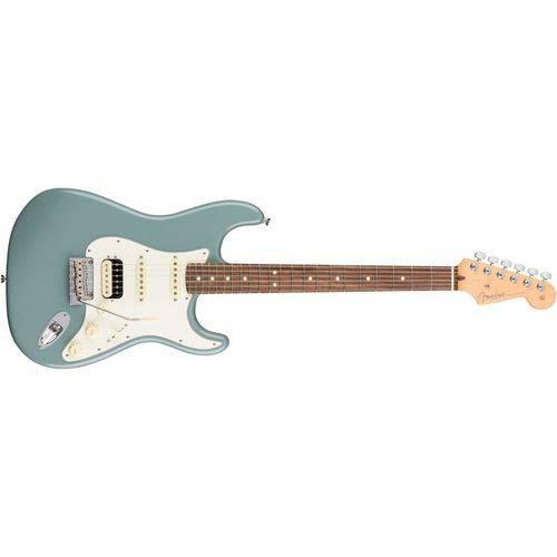 Guitarra Fender 011 3040 - Am Professional Stratocaster Shawbucker Hss Rw - 748 - Sonic Gray