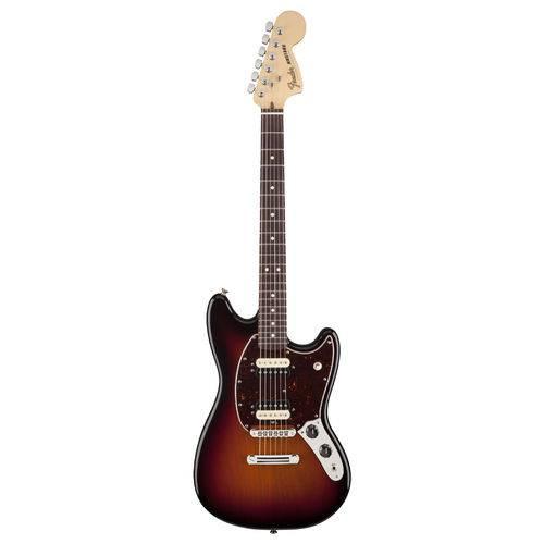 Guitarra Fender 011 4200 - Am Special Mustang - 300 - 3-color Sunburst