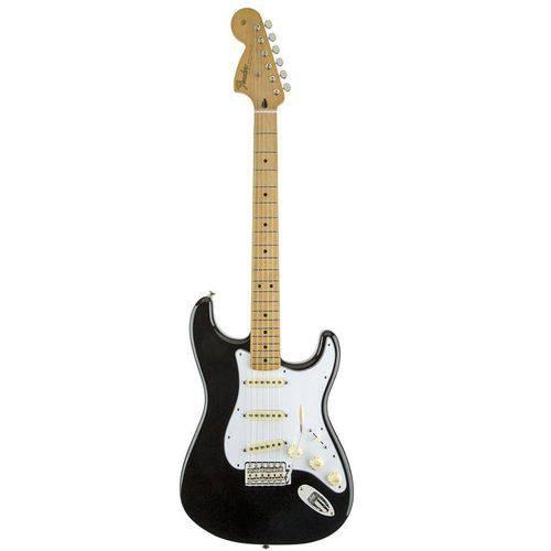 Guitarra Fender Sig Series Jimi Hendrix Stratocaster Mn 306 - Black