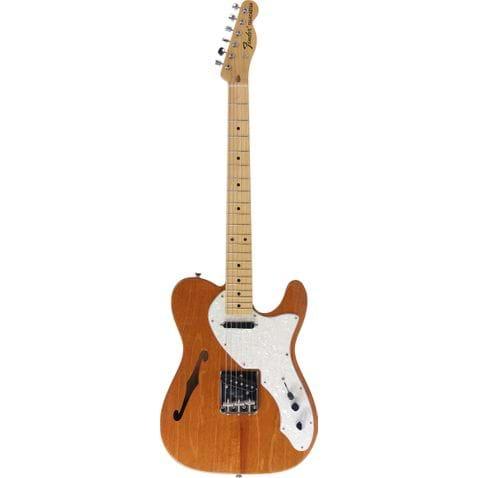 Guitarra Fender 69s Telecaster Thinline 321 - Natural