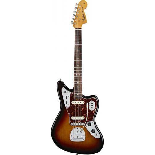 Guitarra Fender Classic Player Jaguar Special 300 Sunburst