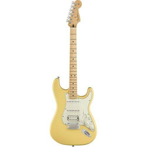 Guitarra Fender - Player Stratocaster Hss Mn - Buttercream