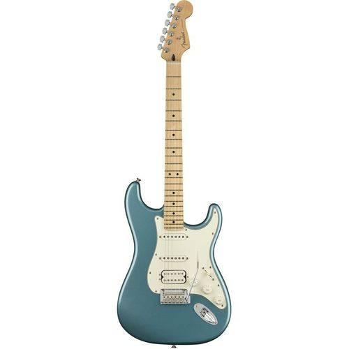Guitarra Fender - Player Stratocaster Hss Mn - Tidepool