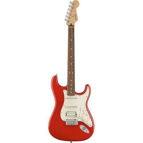 Guitarra Fender - Player Stratocaster Hss PF - Sonic Red