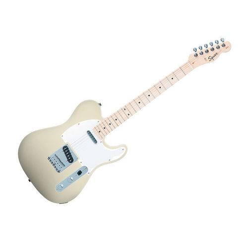 Guitarra Fender Squier Affinity Tele Maple 506 - Black
